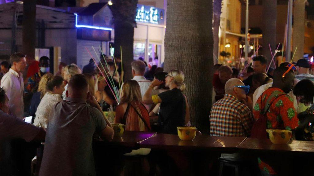 Mallorca Corona: Maskenanforderung auf der Straße - Lauterbach muss getestet werden
