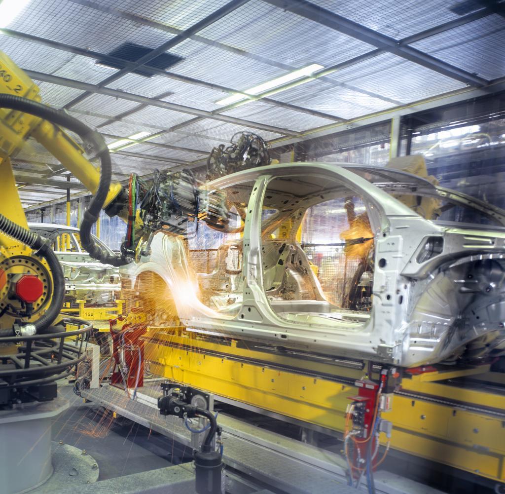 Derzeit gibt es in Europa Überkapazitäten für den Bau von 1,5 bis 1,6 Millionen Fahrzeugen pro Jahr