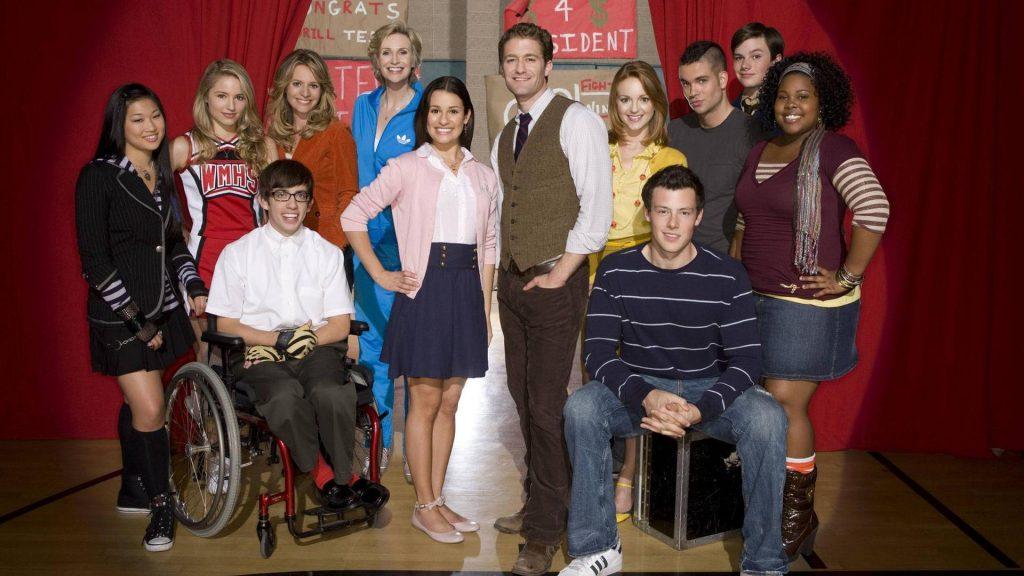 """Das tragische Schicksal der """"Glee"""" -Stars - Rivera ist nicht die erste, die stirbt"""