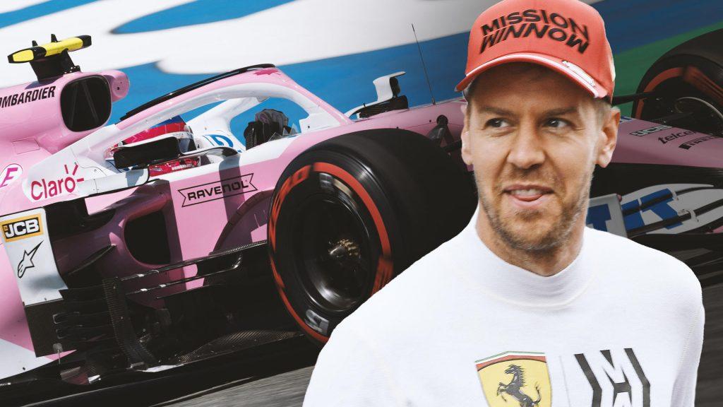 Sebastian Vettel und Aston Martin - drei Gründe, warum es passen würde