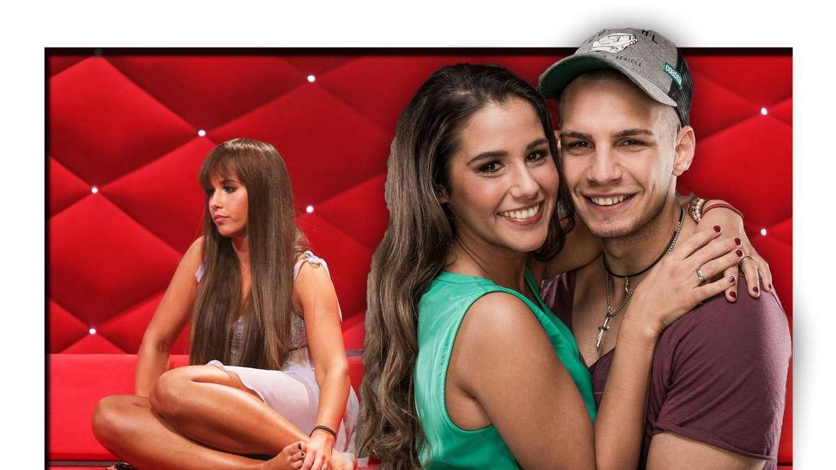 DSDS (RTL): Sara Lombardi gibt endlich zu, wie sehr sie Pietro vermisst