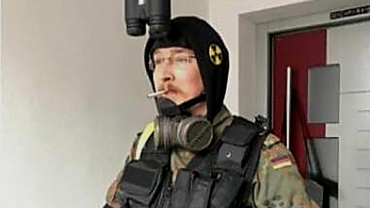 Oppenau: Wald-Rambo Yves Rausch (31) endlich erwischt! - Nachrichten