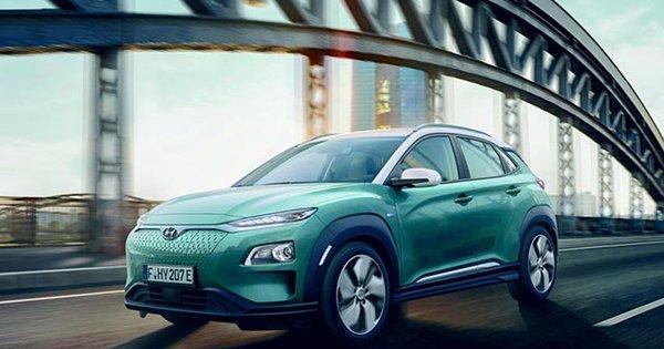 Privatleasing unter 80 Euro: Hyundai wirft jetzt den elektrischen SUV Kona weg