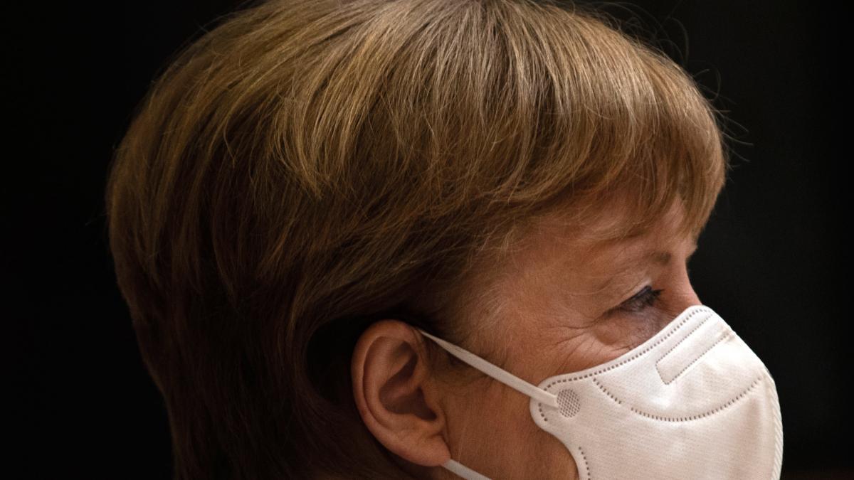 Brüssel: Merkel hält das Scheitern des EU-Sondergipfels für möglich
