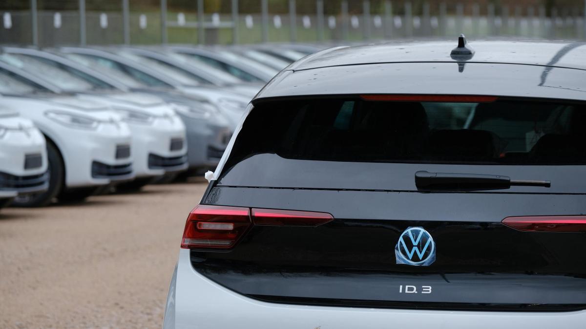 Mit der ID.3 beendet VW die Ära des Rabattkampfs