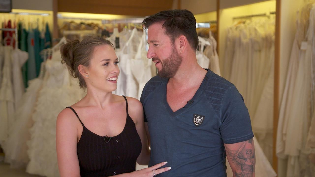 """""""Laura & Der Wendler - Jetzt heiraten"""": Blitzhochzeit per Videoanruf - TV"""
