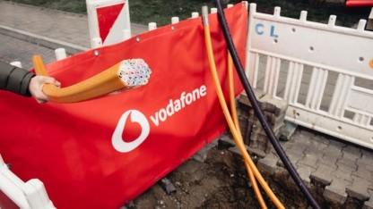 2 GBit / s und 100 MBit / s: Das Kabelnetz von Vodafone kann bereits doppelt so schnell sein