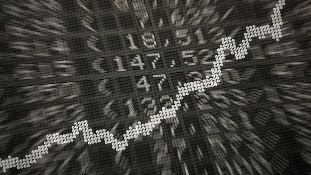 Dax & Termine im täglichen Börsenbericht