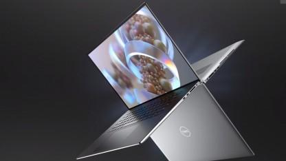 Dell: Die Leistung des aktuellen XPS 17 9700 ist zu schwach