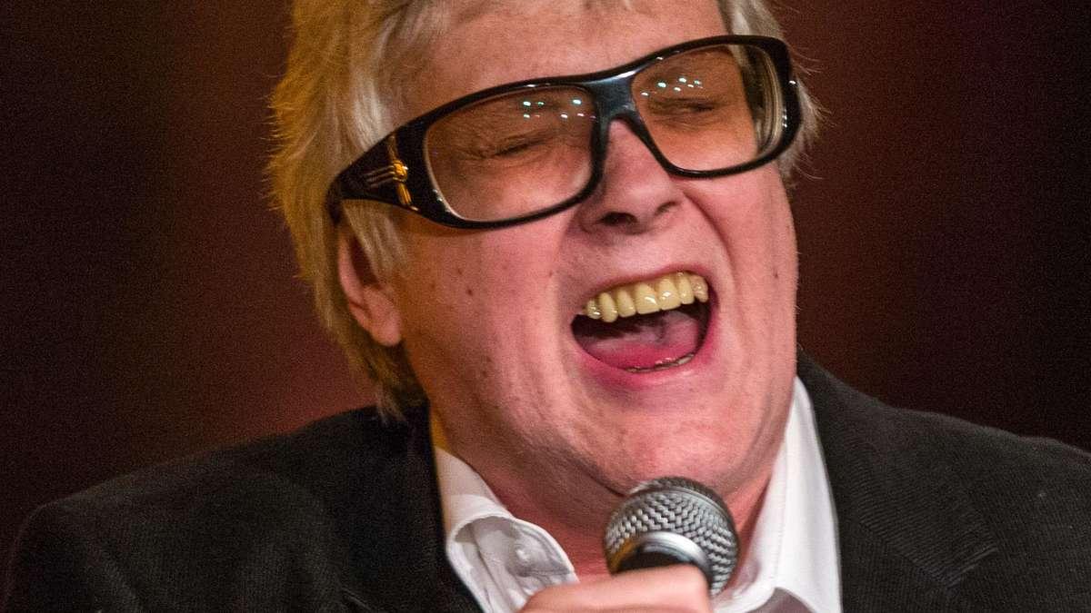 Deutscher Sänger stirbt: Auch Ministerpräsident ist bestürzt