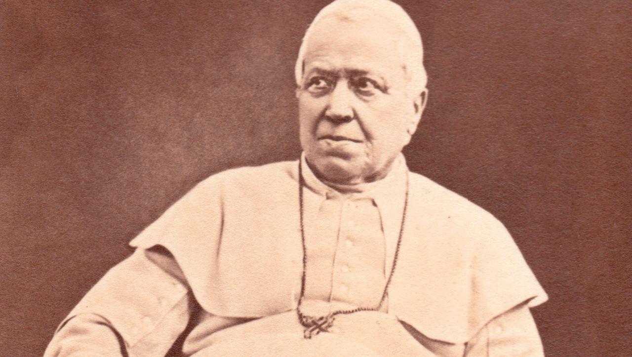 Dogma der Unfehlbarkeit 1870: Ein Papst kann niemals falsch liegen