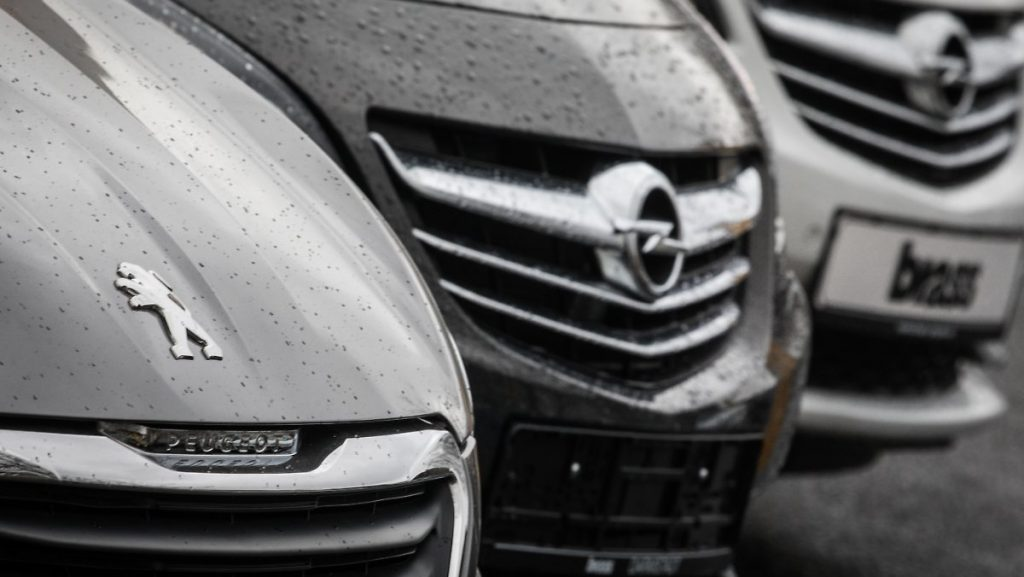 """FCA und PSA werden ...: """"Stellantis"""" soll den Automarkt aufrollen"""