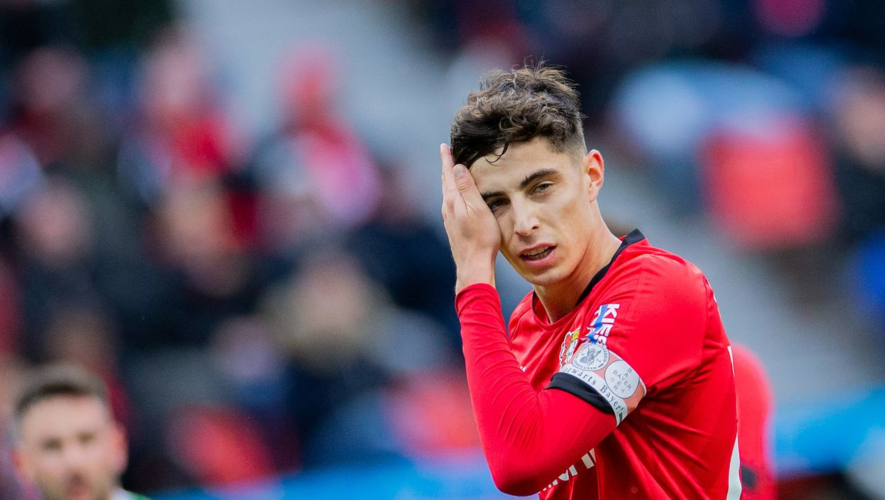 Kai Havertz Wechsel