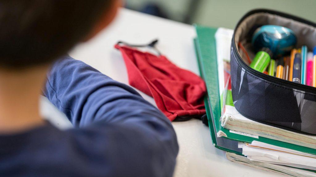 Hygieneplan für die Schuleröffnung nach den Sommerferien - Kritik aus Lauterbach