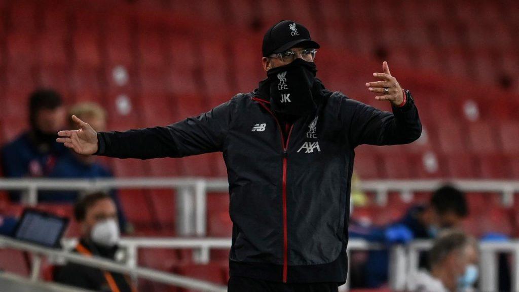 Klopp-Elf scheitert zweimal gegen Arsenal - Liverpool verschenkt Rekordpunkte - Fußball