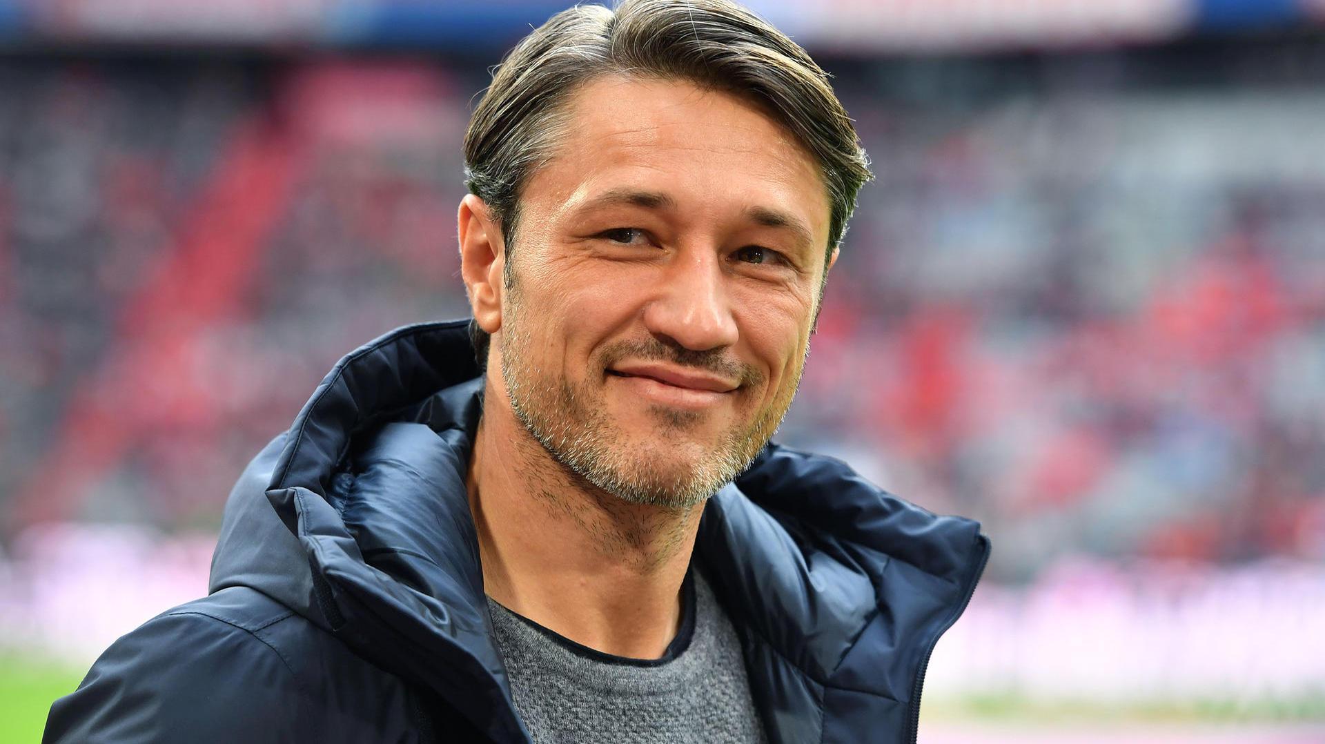 Niko Kovac unterschreibt bei AS Monaco