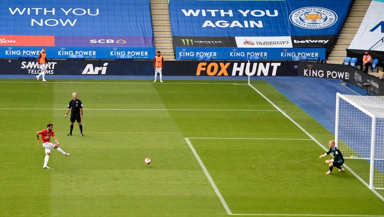 Premier League: Manchester United zittert in der Champions League