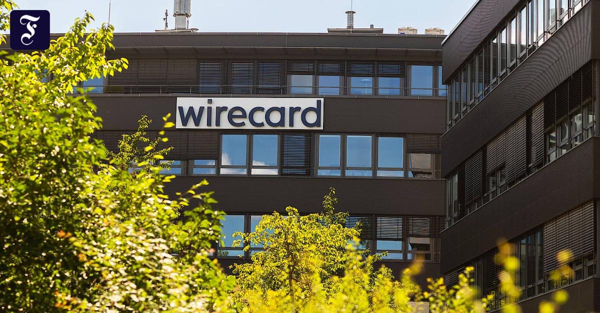 Schlüsselfigur im Geständnis des Wirecard-Skandals