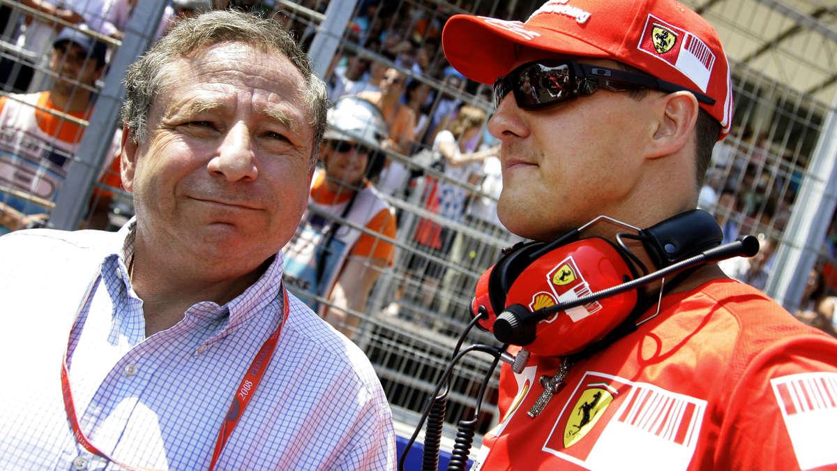 """Sebastian Vettel: Formel-1-Insider kritisiert Ferrari - """"Michael Schumacher hat auch die Tür rausgeschmissen"""""""
