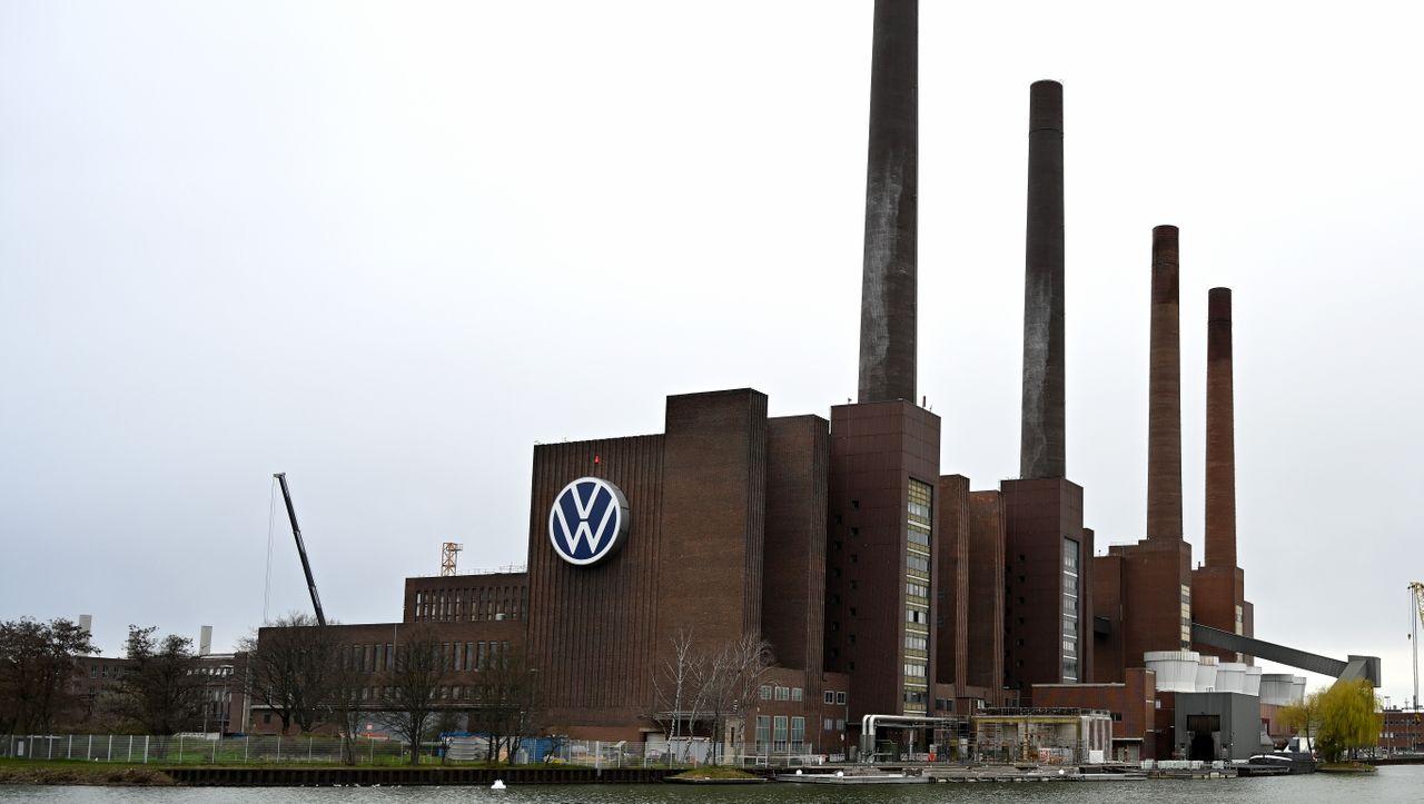 Volkswagen: Verlust von 1,4 Milliarden Euro in sechs Monaten durch Koronakrise