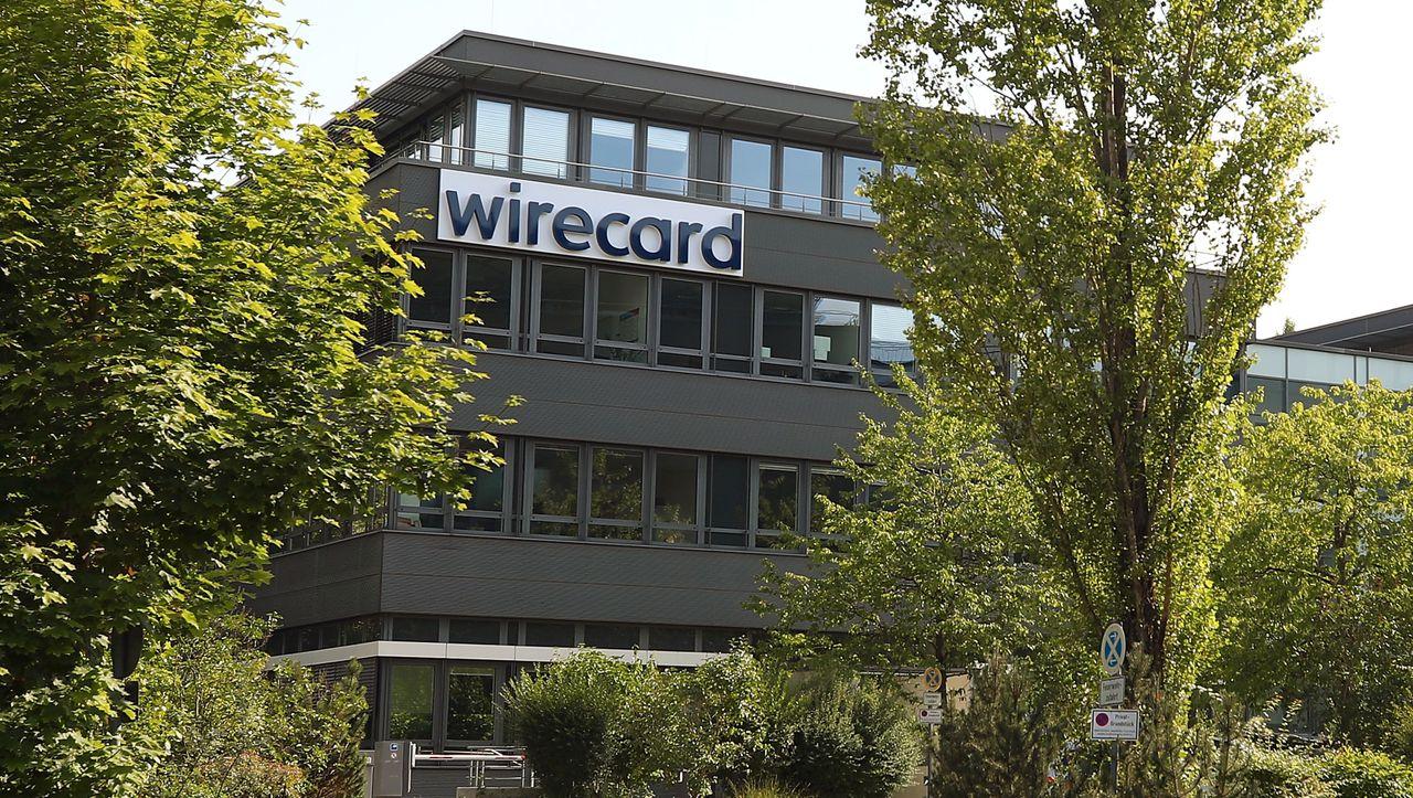 Kerngeschäft der Skandalfirma: Dutzende Interessenten wollen Wirecard kaufen