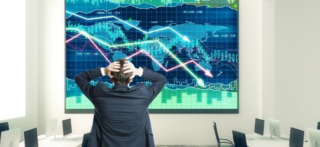Zweiter Absturz?: Erneuter Aktien-Crash von 40 Prozent durch Corona? - Analyst sieht Parallelen zu 1929