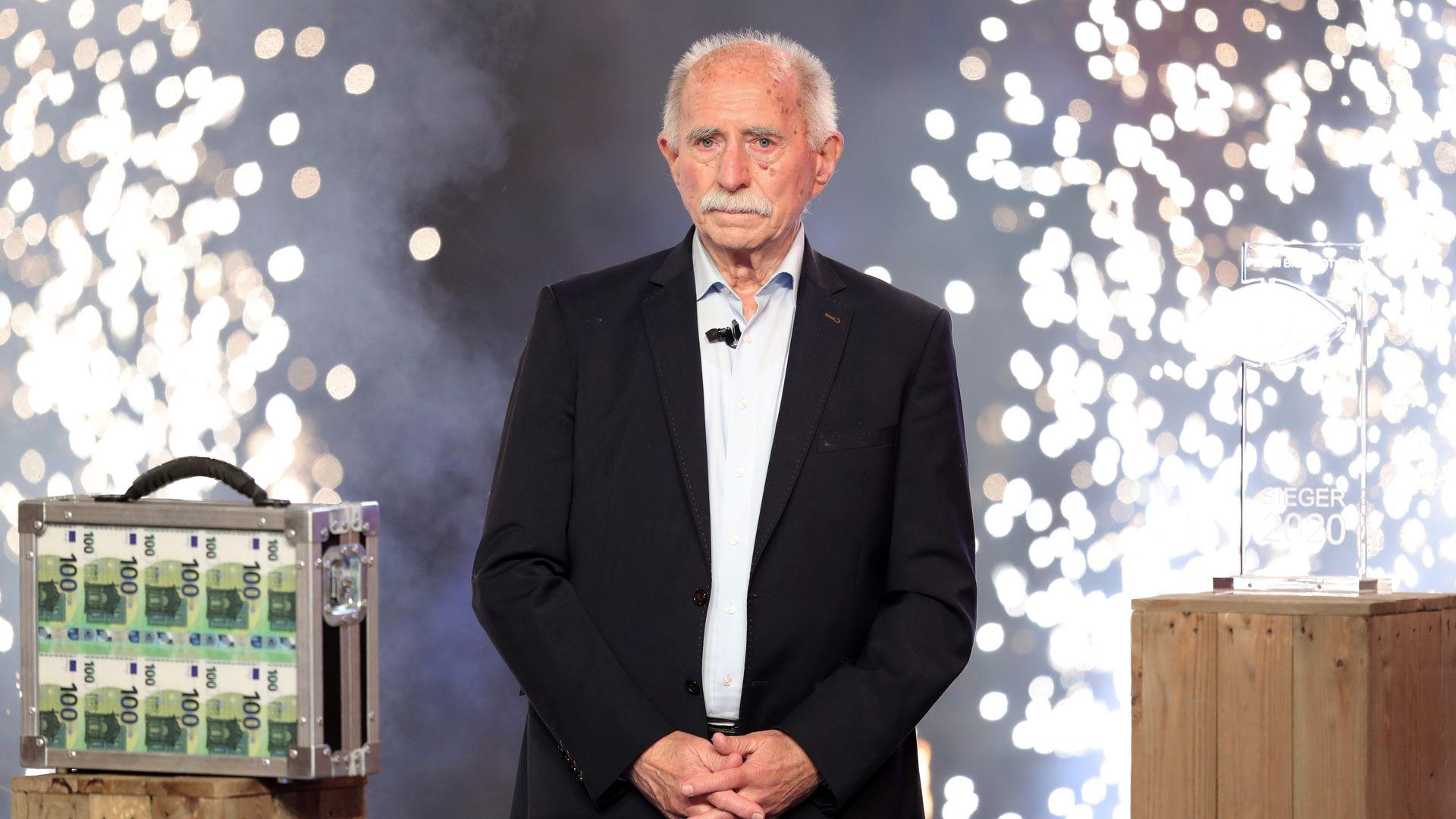 100.000 Euro: Was macht Werner mit dem Sieg des berühmten BB?