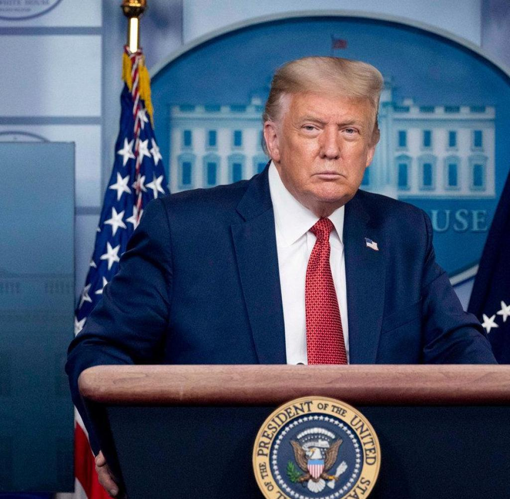 Wenn es eine Sache gibt, die die Deutschen verbindet, dann ist es ihr Hass auf den US-Präsidenten, sagte Matthew Karnitschnig, europäischer Chefkorrespondent für Politico mit Sitz in Berlin.