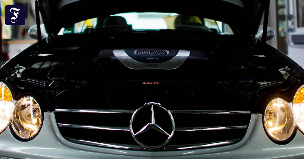 Daimler stimmt einer Milliarden-Dollar-Gleichung in der US-Diesel-Affäre zu.