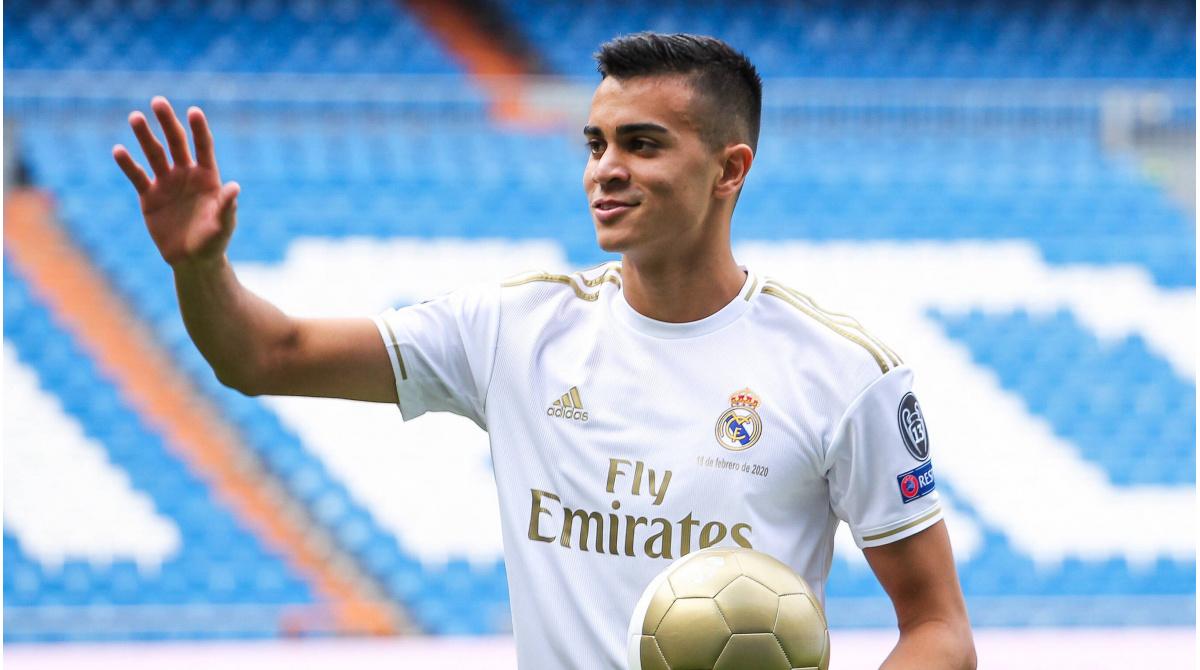 BVB von Reinier von Real Madrid vermietet - am Samstag mit Top-Talenten gelöst?