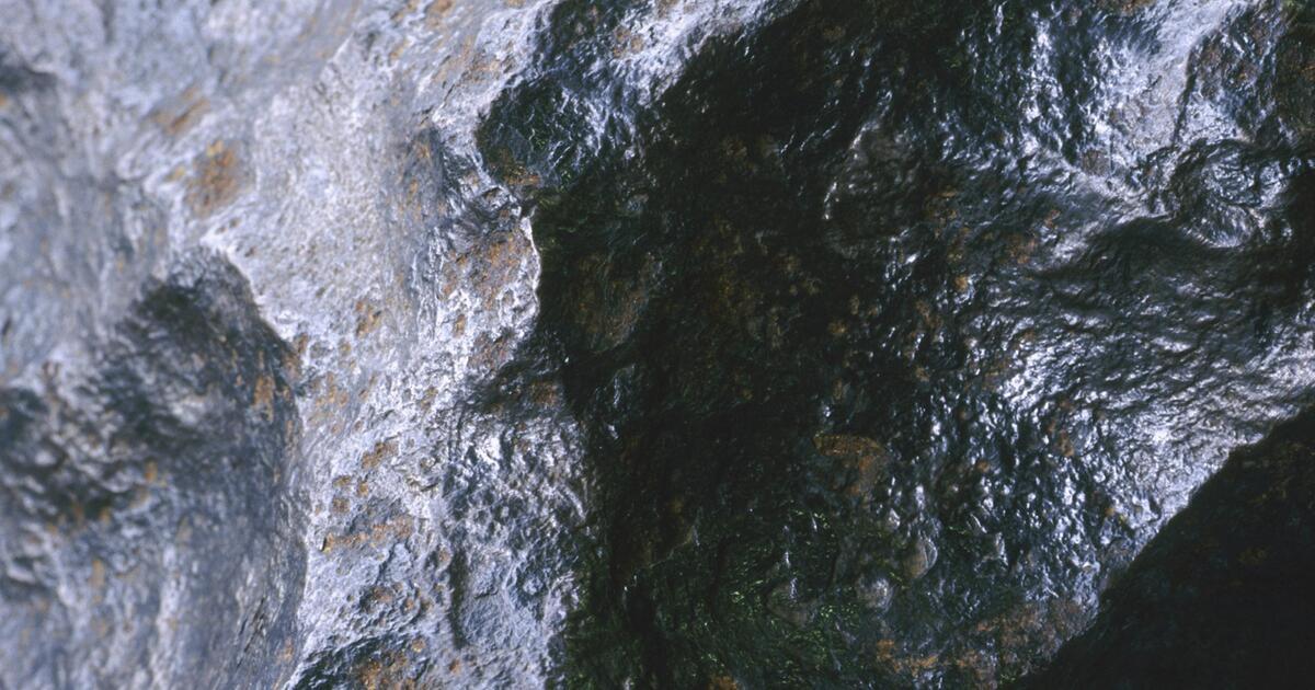 Meteoritenjäger: So lukrativ ist ein Meteoritenfund