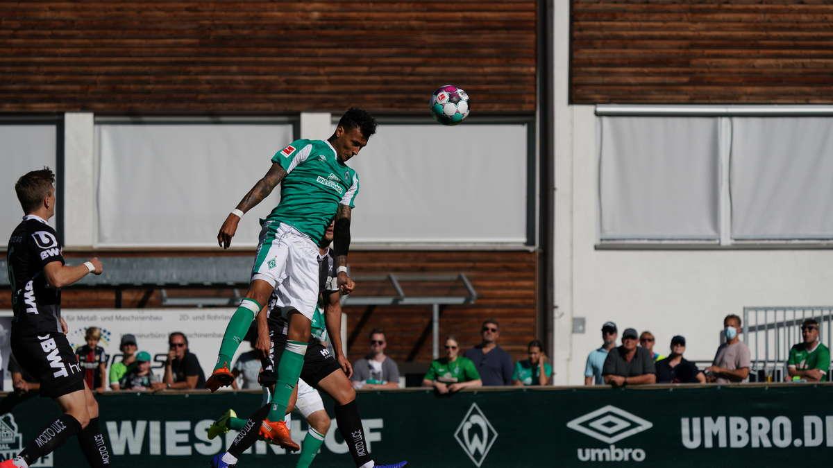Werder Bremen vs LASK: Live-Ticker für das Testspiel mit Chong-Debüt!