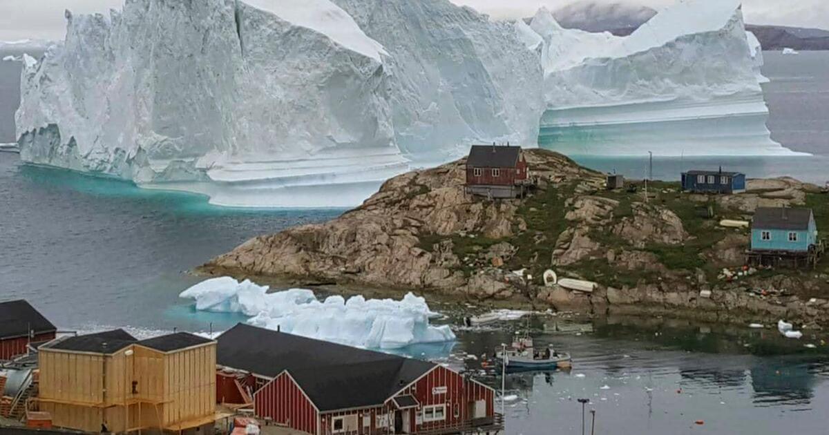 Machtspielzeug in der Arktis? Als Trump Grönland kaufen wollte
