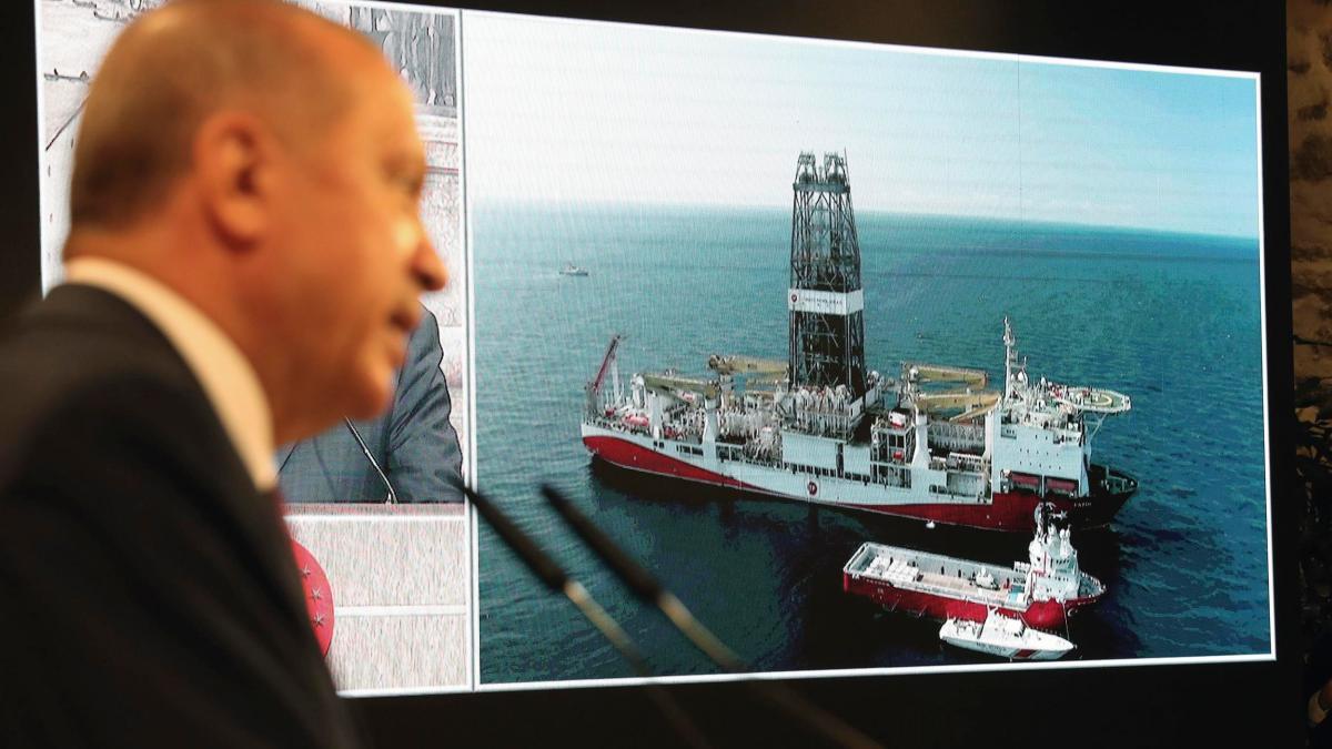 Türkei: Was steckt wirklich hinter Erdogans angeblicher Gasentdeckung?