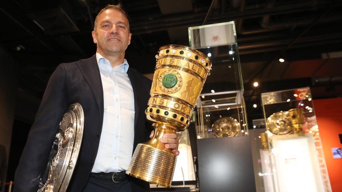 DFB-Pokal: Nach dem Tag der Amateure wurden auch die Gegner des FC Bayern ermittelt