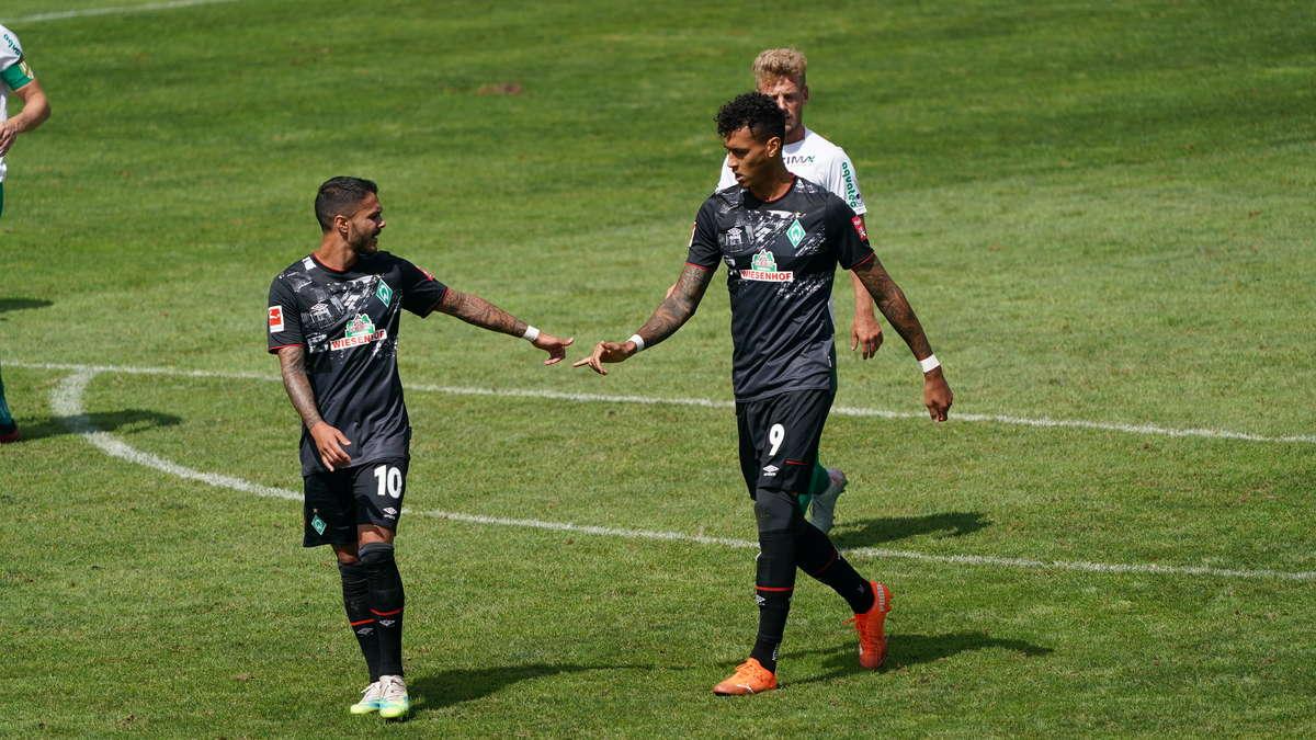 Werder Bremen: Live-Ticker gegen Österreich Lustenau!   Testen Sie das Spiel live!