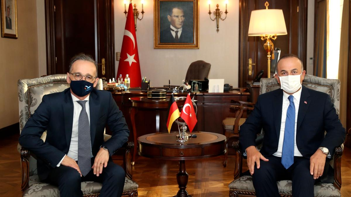 """Die Türkei bedroht Griechenland: """"... diesmal werden wir ohne zu zögern das Notwendige tun"""""""
