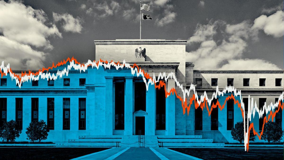 Federal Reserve: In Amerika herrscht Inflation