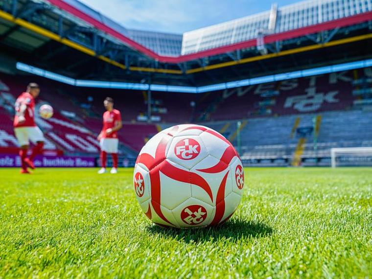 Es gibt drei Verdachtsfälle des Coronavirus beim 1. FC Kaiserslautern.