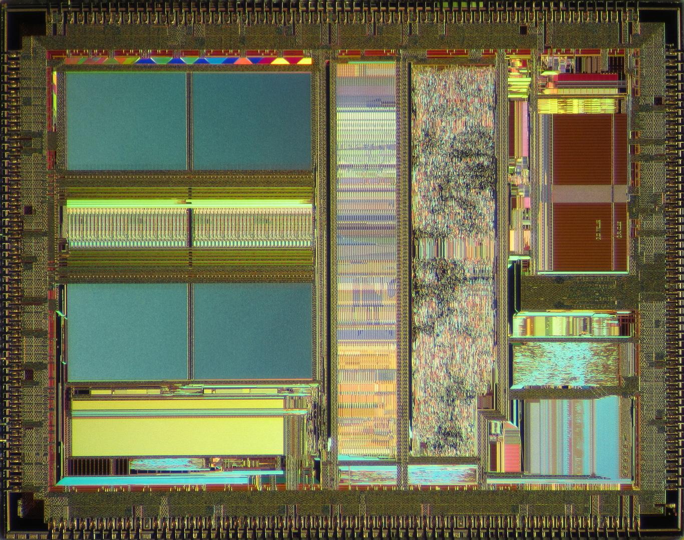 Am5x86-P75 mit 133 MHz
