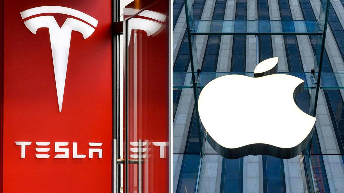 Kapitalerhöhung: Tesla will 5 Milliarden Dollar einsammeln 3 0