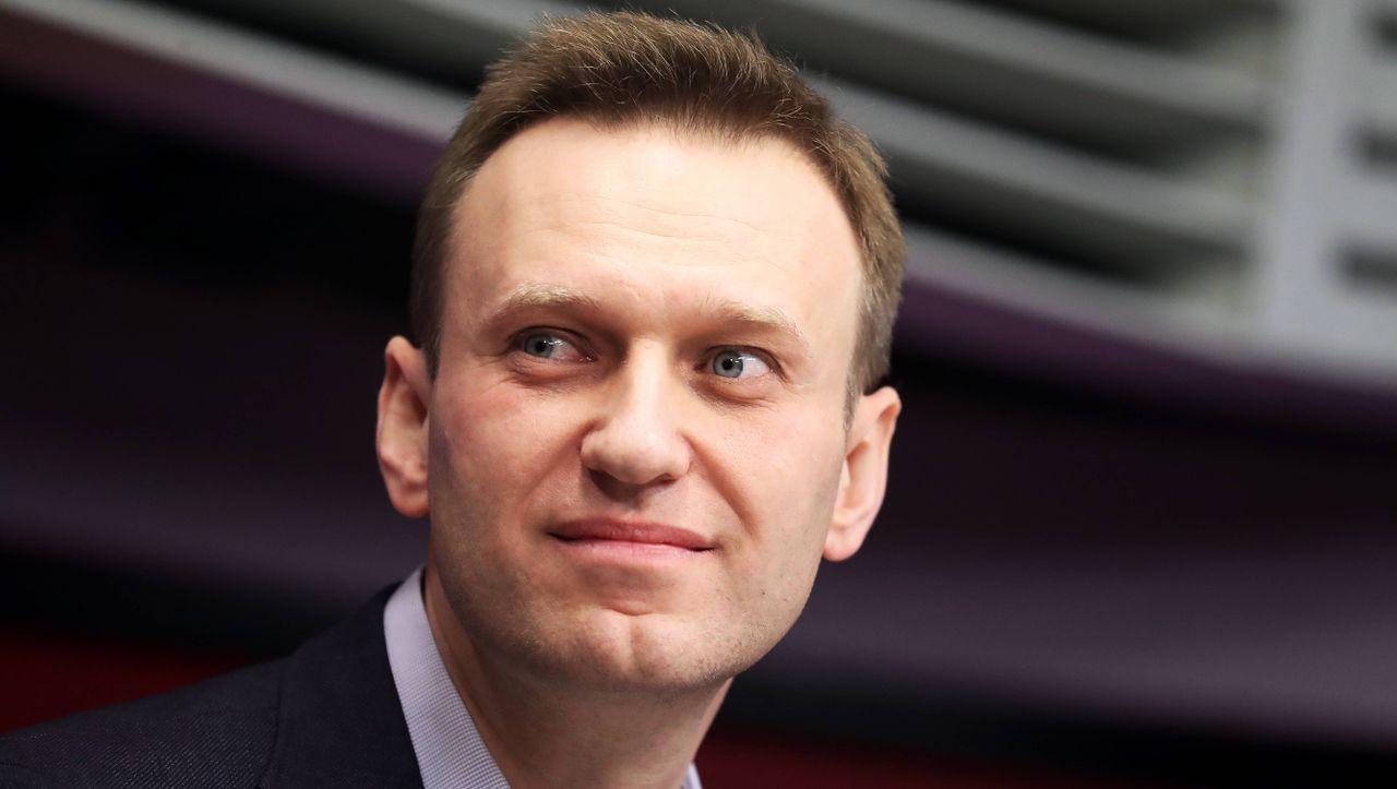 Alexej Navalny: Die Abreise nach Deutschland hat sich verzögert