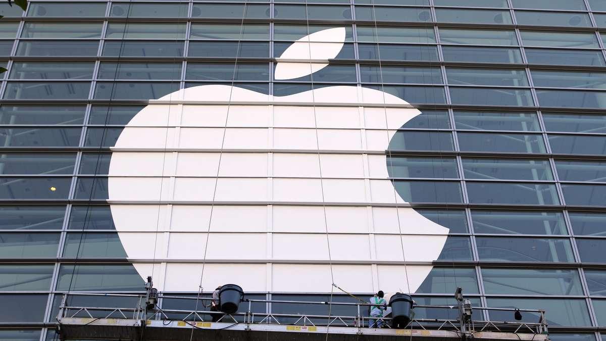 Apple: Am Montag wird es einen historischen Preisverfall geben - das ist der Grund