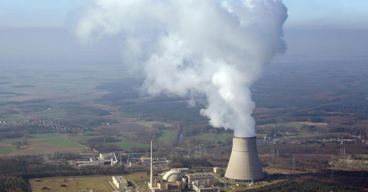 Atomausstieg?  Warum es in Zukunft ohne Atomkraft nicht funktionieren wird