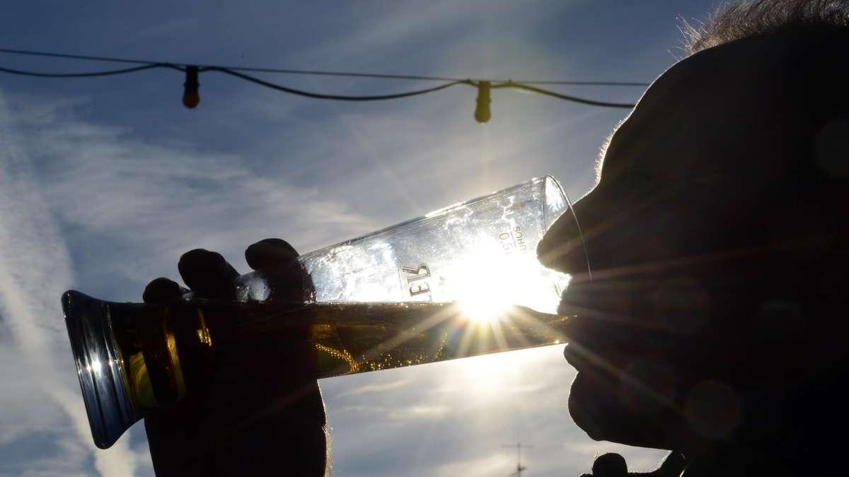 Biererinnerung: Großer deutscher Brauereihit - Ausfall stellt große Gefahr für die Kunden dar