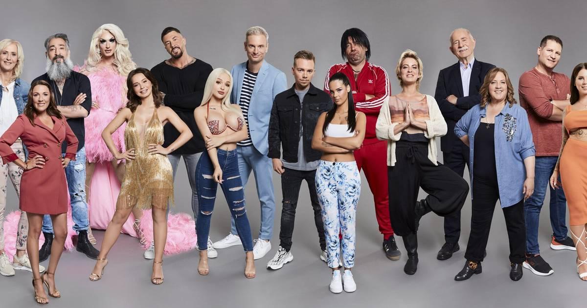 """""""Celebrity Big Brother"""" 2020 - Kandidaten, Live-Stream, TV & Sendezeit"""