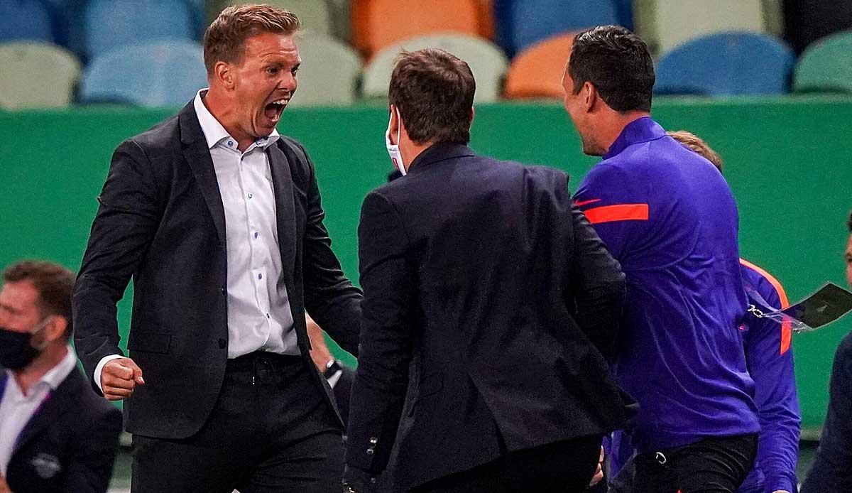 Champions League, Stimmen für das Halbfinale von RB Leipzig gegen Atletico Madrid