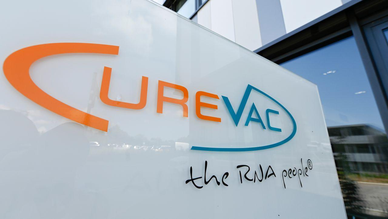 Corona-Impfstoff: Curevac bringt mehr als 200 Millionen US-Dollar in den Börsengang ein