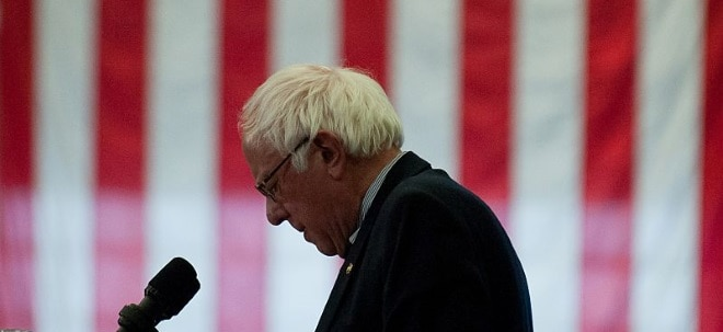 Corona-Sondersteuer: So will Bernie Sanders Elon Musk, Jeff Bezos & Co. um mehrere Milliarden Dollar erleichtern
