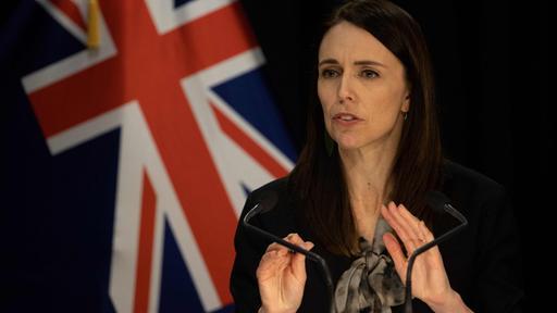 Coronavirus in Neuseeland: Auckland muss weiterhin gesperrt sein